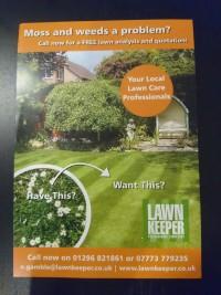 Lawn Keeper