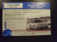 V.A.G Tune Services
