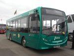 Berryfields Bus Service (Redline)