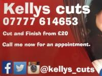 Kellys Cuts