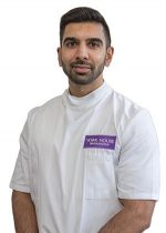 Dr. Amal Patel