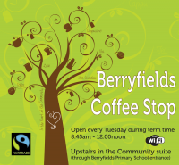 Berryfields Coffee Stop