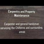 Sanders Carpentry