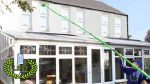 We have a range of strong, lightweight poles for every window cleaning challenge.