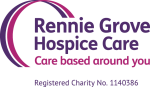 Rennie Grove Hospice Care charity shop