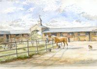 Hideaway Farm Livery Yard