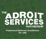 Adroit Services Bathrooms